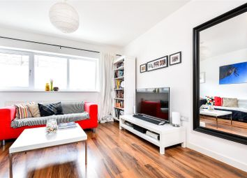 Thumbnail 2 bed flat for sale in Recovery Street, London