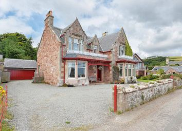Thumbnail 6 bed property for sale in 12 Marine Terrace, Rosemarkie, Fortrose, Highland