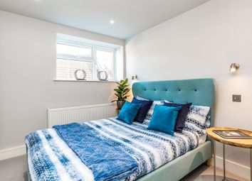 Thumbnail 2 bed flat for sale in Stoneham Lofts, Shelley Road, Hove