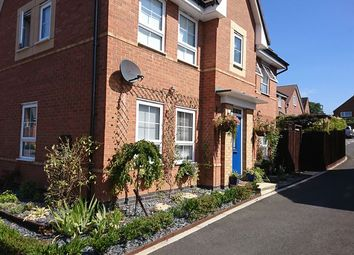 Thumbnail 3 bed semi-detached house for sale in Navigation Way, Newcastle-Under-Lyme