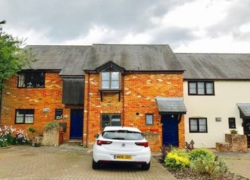 Thumbnail 2 bed property to rent in Furzedown Mews, Hythe, Southampton