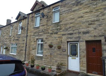 Thumbnail 3 bed property for sale in Edwin Street, Amble, Morpeth
