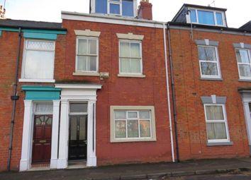 Thumbnail 1 bedroom flat to rent in Leonard Street, Hull