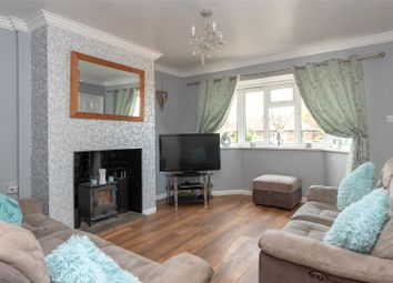 Thumbnail 3 bed semi-detached house for sale in River View, Barlby, Selby