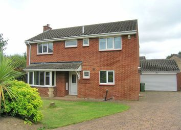 Thumbnail 4 bed detached house for sale in Wimpole Road, Stockton-On-Tees, Durham