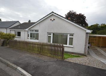 Thumbnail 4 bed bungalow to rent in Bridgeton Place, Almondbank, Perth
