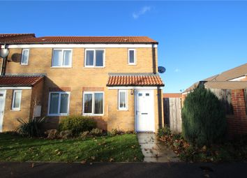 Thumbnail 2 bed semi-detached house for sale in Northfield Lane, South Kirkby