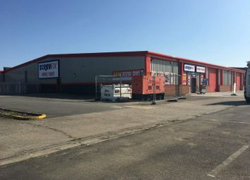 Thumbnail Industrial to let in Redcar