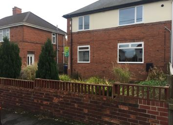 Thumbnail 4 bed semi-detached house to rent in Viola Crescent, Sacriston, Durham