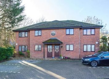 Thumbnail 2 bed flat for sale in Bridgebank Flats, Kingsmead Road, High Wycombe