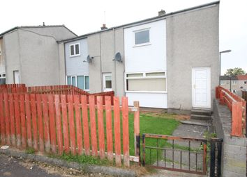 Thumbnail 2 bedroom semi-detached house to rent in Willow Road, Mayfield, Dalkeith