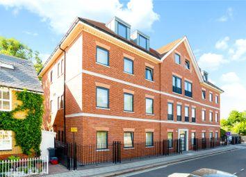 Thumbnail 2 bed flat for sale in Merlin House, Belmont Terrace, London