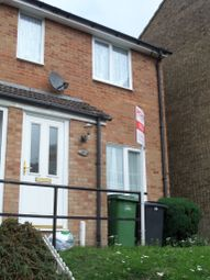 Thumbnail 2 bed semi-detached house to rent in Drapers Way, St. Leonards-On-Sea