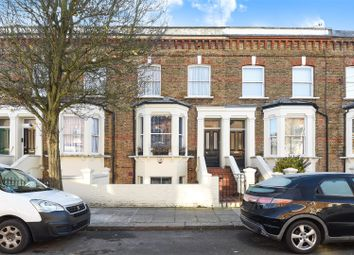 Thumbnail 3 bed flat for sale in Lydford Road, London