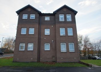 Thumbnail 2 bedroom flat for sale in Dakala Court, Wishaw