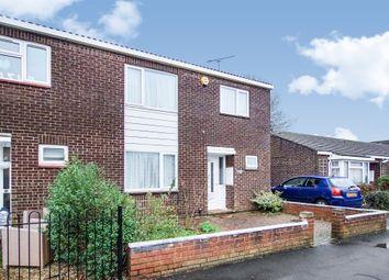 Thumbnail 3 bedroom semi-detached house for sale in Sheldrake Drive, Stapleton, Bristol