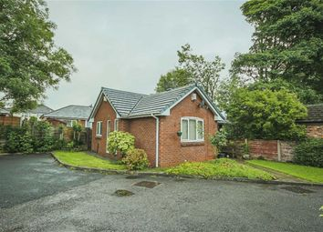 Thumbnail 2 bed detached bungalow for sale in Tamarin Close, Wardley, Swinton, Manchester