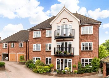 Thumbnail 2 bed flat for sale in Penfold Manor, High Street, Haslemere, Surrey