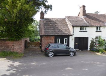 Thumbnail 1 bed barn conversion to rent in Wrockwardine, Telford