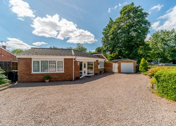 Thumbnail 3 bed bungalow for sale in Grange Road, Halesowen, West Midlands