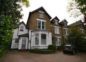 Thumbnail 1 bed maisonette for sale in Holden Road, Woodside Park, Londond