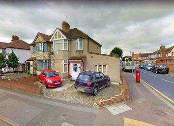 Thumbnail 3 bed end terrace house to rent in Upper Rainham Road, Rainham