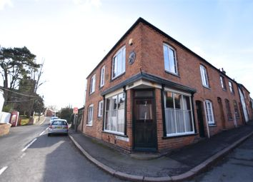 Thumbnail 3 bed cottage for sale in The Old Post Office, Church Street, Seagrave, Loughborough