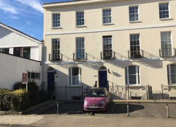 Thumbnail 2 bedroom flat for sale in Winchcombe Street, Cheltenham
