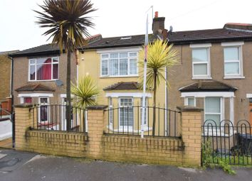 Thumbnail 4 bed terraced house for sale in Beulah Grove, Croydon