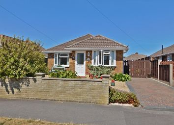 Thumbnail 3 bed detached bungalow for sale in Moody Road, Stubbington, Fareham