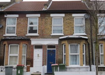 Thumbnail 2 bed terraced house for sale in Janson Road, London