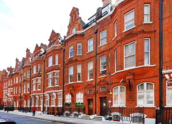 Thumbnail Studio for sale in Draycott Place, Chelsea