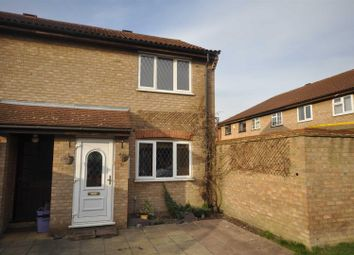 Thumbnail 2 bed end terrace house to rent in Horner Lane, Mitcham