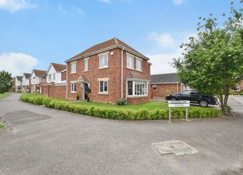 Thumbnail 4 bed detached house for sale in Wickenby Way, Skegness, Lincs