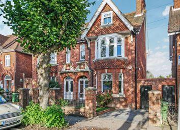 Thumbnail 5 bed semi-detached house for sale in Hurst Road, Horsham