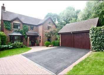 Thumbnail 4 bed detached house to rent in Cromes Wood, Banners Brook
