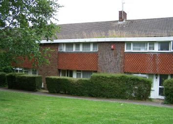Thumbnail 3 bedroom terraced house for sale in Magpie Walk, Hatfield