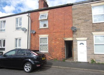 Thumbnail 2 bed terraced house for sale in Bridge Street, Grantham