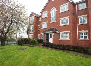 Thumbnail 2 bed flat for sale in Terminus Road, Wirral, Merseyside