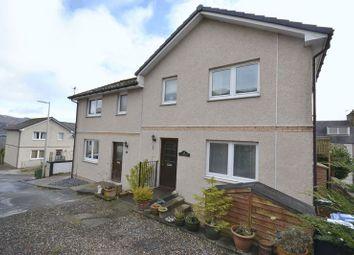 Thumbnail 3 bed property for sale in 2 Tweedbank Court, Walkerburn