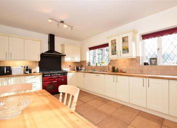 Denehurst Gardens, Woodford Green, Essex IG8. 5 bed detached house for sale