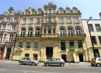 Thumbnail 2 bed flat to rent in The Grand, Westgate Street, City Centre