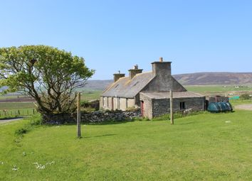 Thumbnail 2 bed cottage for sale in Hackland Road, Rendall, Orkney