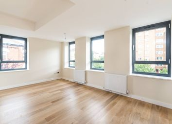 Thumbnail 1 bed flat to rent in Cowthorpe Road, Vauxhall