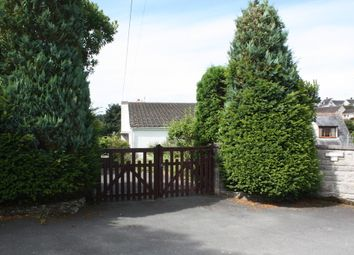 Thumbnail 5 bedroom detached house for sale in Court Road, Newton Ferrers, South Devon