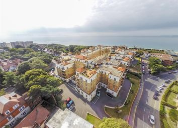Thumbnail 4 bedroom flat for sale in San Remo Towers, Sea Road, Bournemouth, Dorset