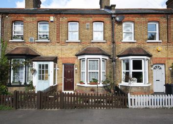 Thumbnail 3 bed property for sale in Hampton Road West, Hanworth, Feltham