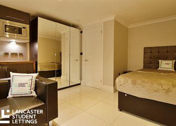 Thumbnail Studio to rent in Rhodes House, 112 St Leonards Gate, Lancaster, Flat 5