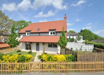 Thumbnail 3 bed detached house for sale in Call To View, Walpole Road, Bromley