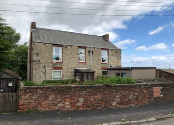 Thumbnail 4 bed detached house for sale in Gowland Terrace, Wheatley Hill, Durham